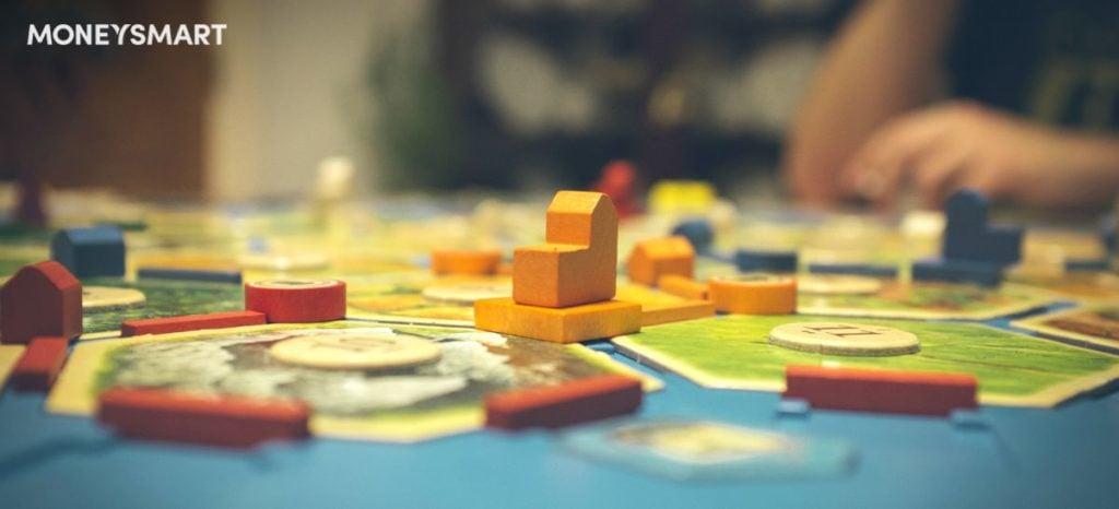 board games singapore