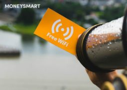 where to get free wifi singapore