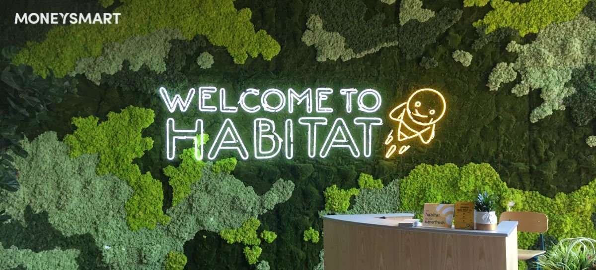 habitat by honestbee singapore