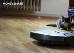 robot vacuum cleaners singapore