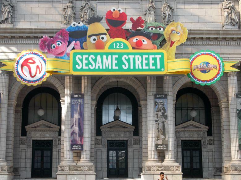 sesame street launch uss singapore flickr