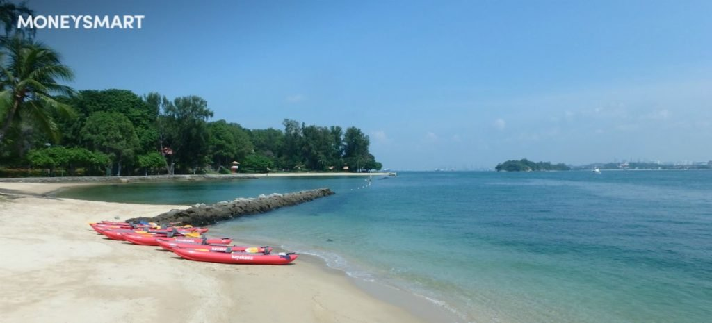 singapore islands st john island kayaking ria tan flickr