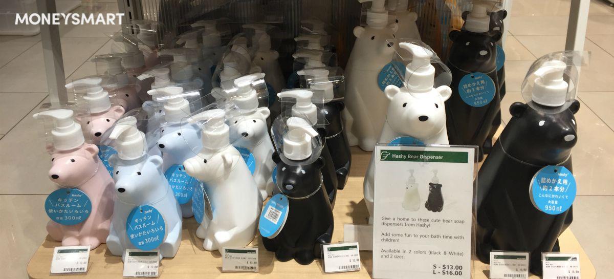 tokyu hands singapore gift ideas