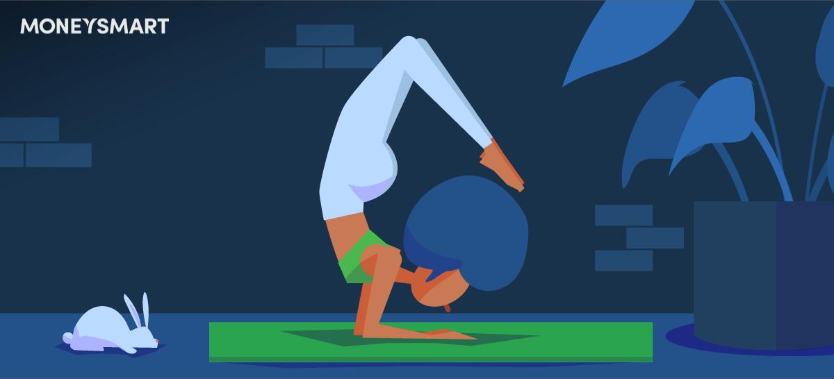 Yoga masthead