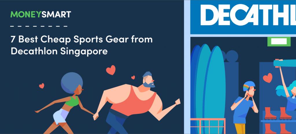 Decathlon Sports Gear
