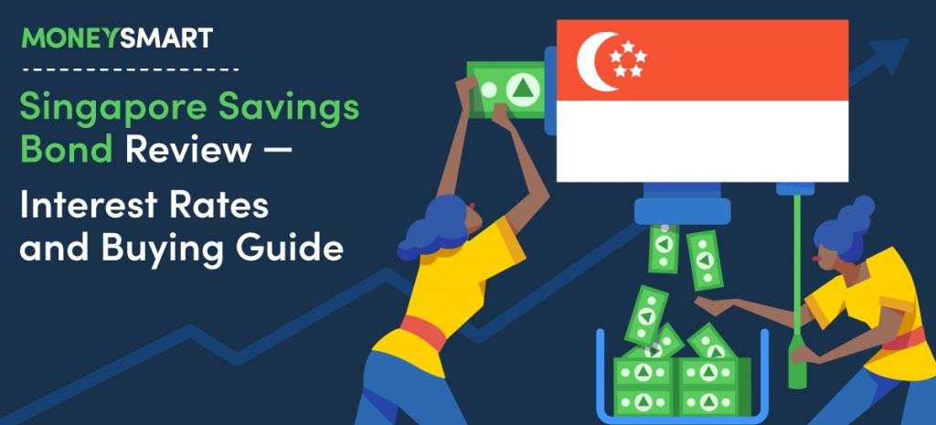 Singapore Savings Bond Review