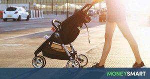 baby strollers singapore prams
