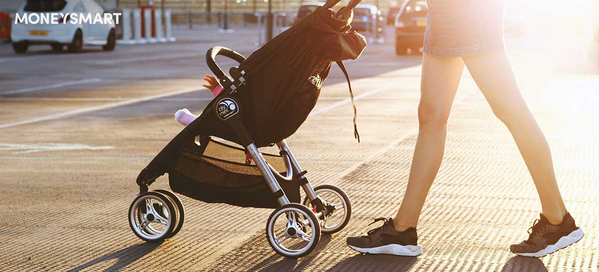 baby prams and strollers singapore