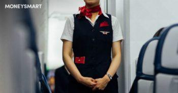 cabin crew jobs SIA air stewardess singapore