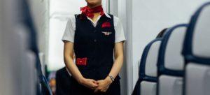 Singapore air stewardess cabin crew recruitment