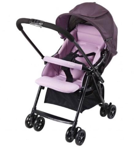 Combi Well Comfort Stroller.