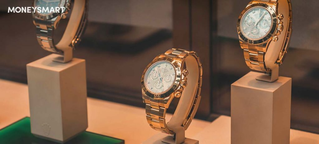 How to get into investment watches after story investments gta 5