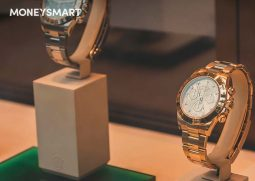 luxury watches for investment