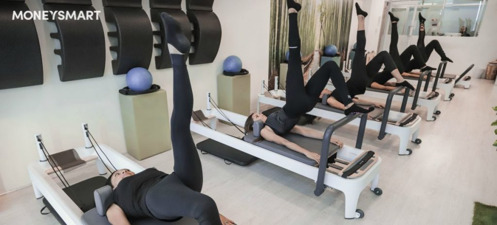 affordable pilates classes singapore
