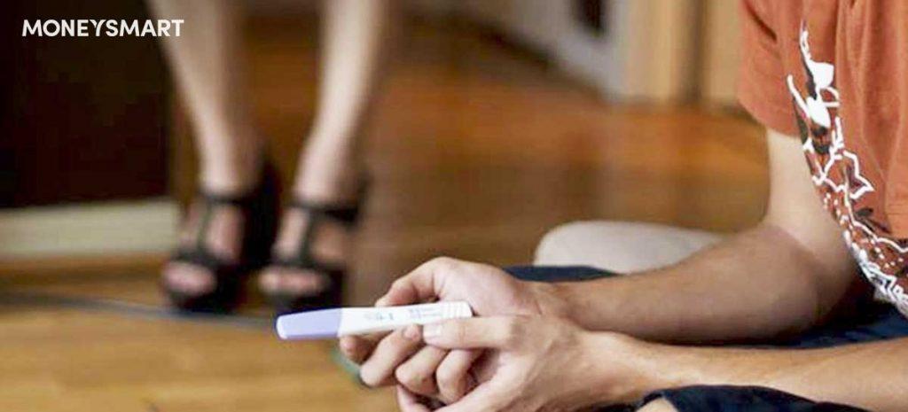 pregnancy test kit singapore