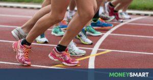 singapore marathons & fun runs 2019