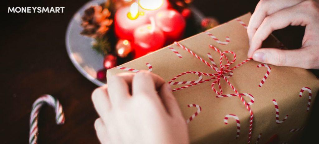 myers briggs secret santa