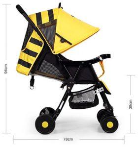 seebaby lightweight stroller qq3 singapore