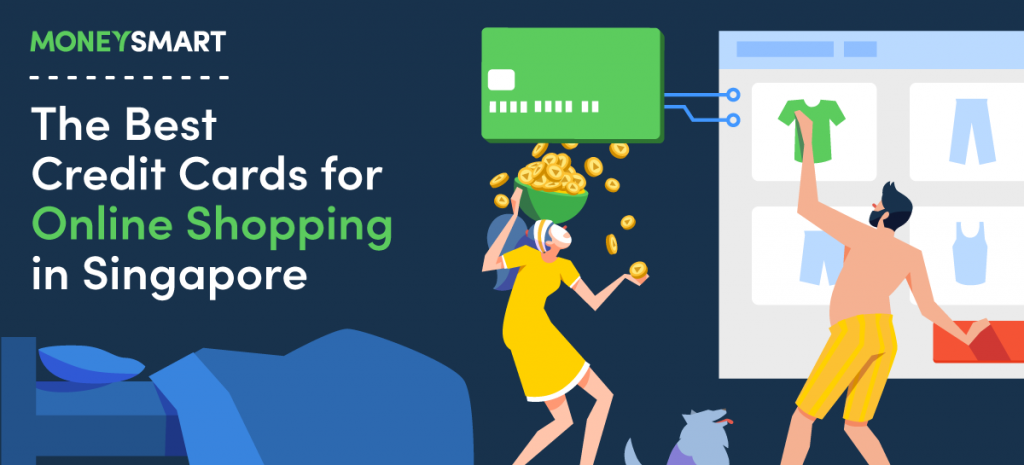 best-online-shopping-credit-cards