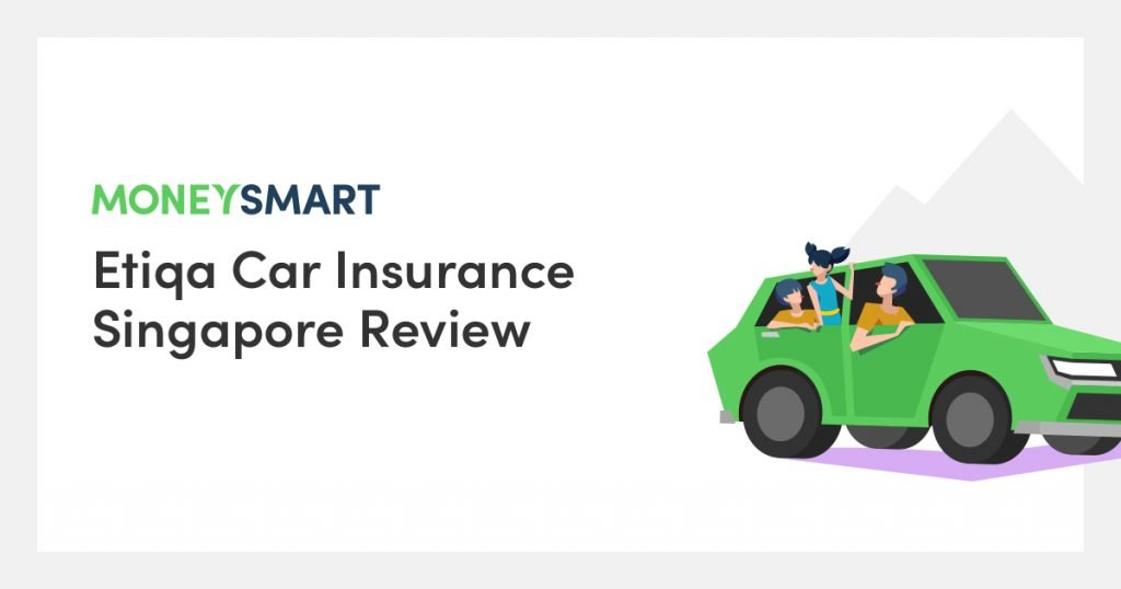 Etiqa Car Insurance Review
