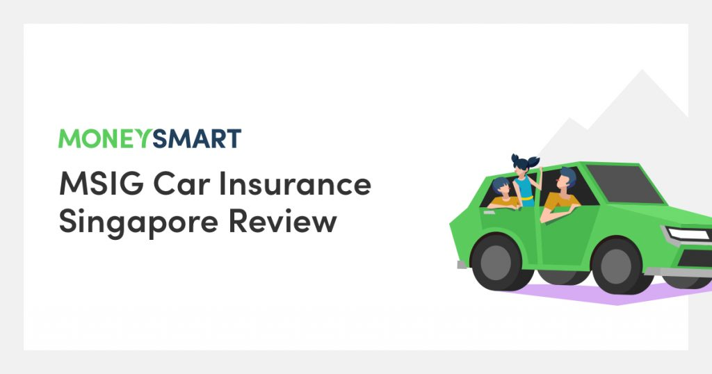 MSIG Car Insurance Review