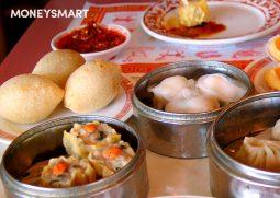 dim sum buffets singapore