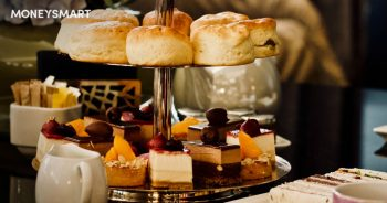 Best High Tea Buffets & Sets in Singapore