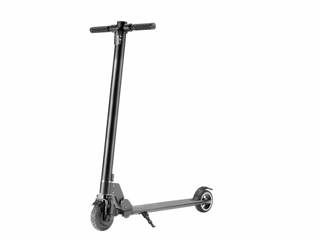 ul2272 certified electric scooter