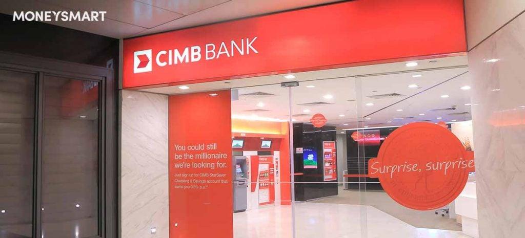 CIMB fixed deposits