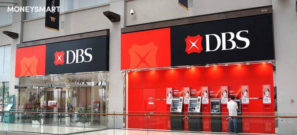 DBS treasures priority banking singapore