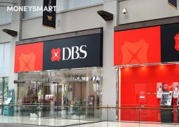 DBS treasures priority banking singapore