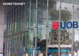 UOB priority banking singapore