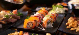 best japanese buffet singapore