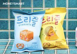 KOREAN SUPERMARKET singapore shine kroea
