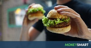 burger vegan impossible beyond