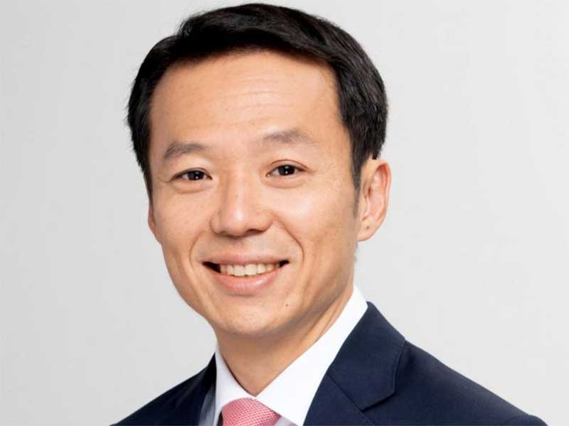 capitaland ceo lee chee koon