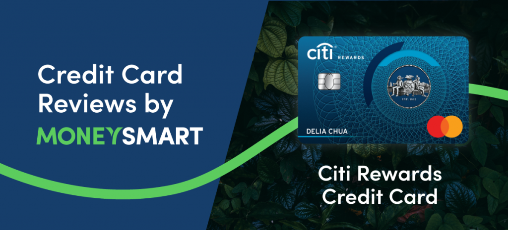 Citi Rewards Card Review