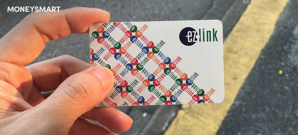 EZ-Link Card Singapore Guide: 7 Nifty Features You Probably Didn't Know About