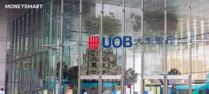UOB Fixed Deposits