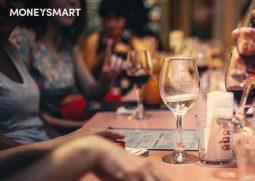 group friendly restaurants singapore