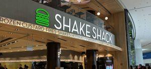 shake shack jewel changi airport
