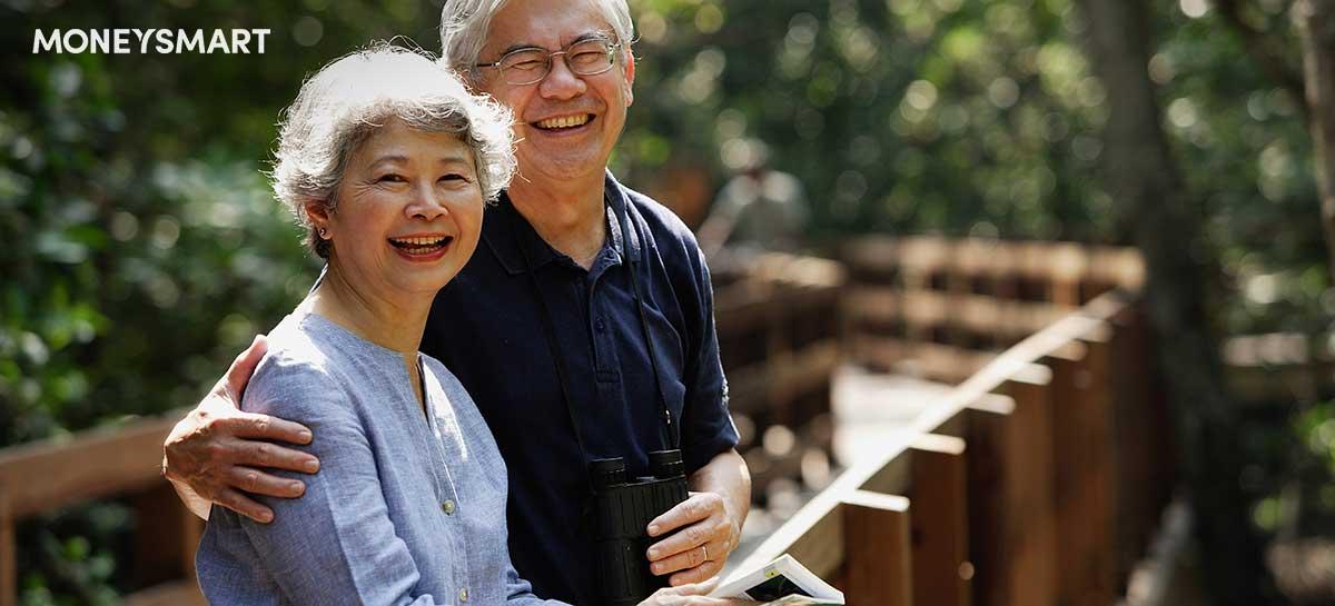 retirement visa singaporeans
