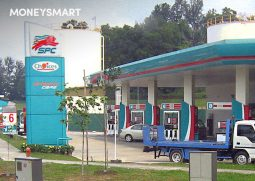 Best Credit Card for SPC Petrol Station