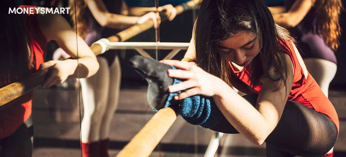 barre classes singapore