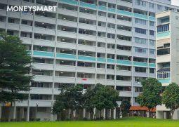 hdb rental flat