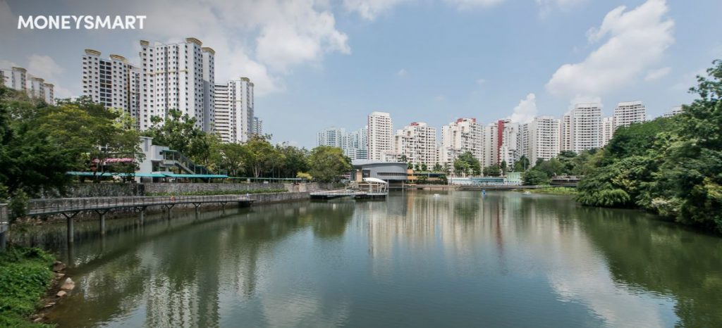 hdb first time home buyers