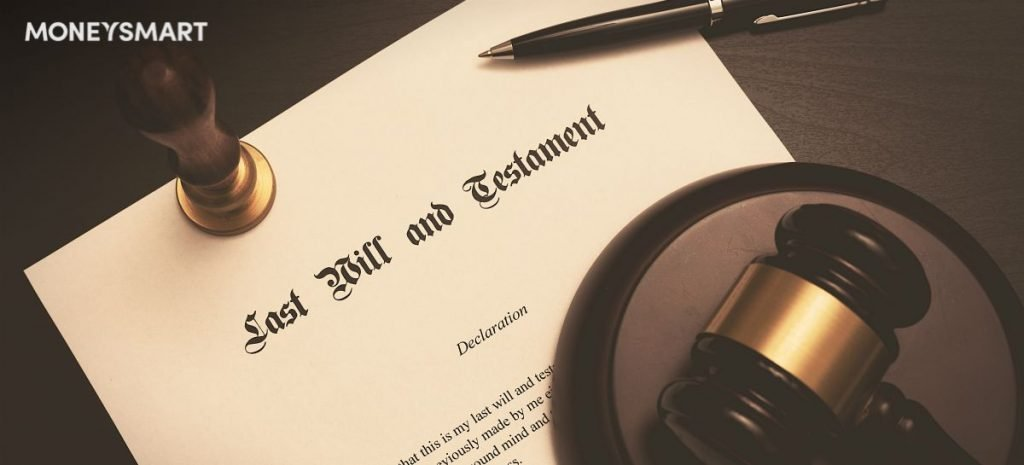 probate lawyer will estate