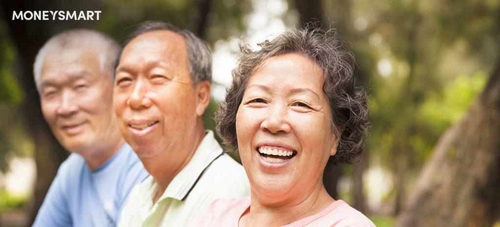 senior citizen discounts singapore