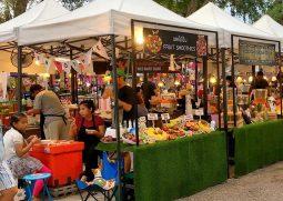 flea market singapore