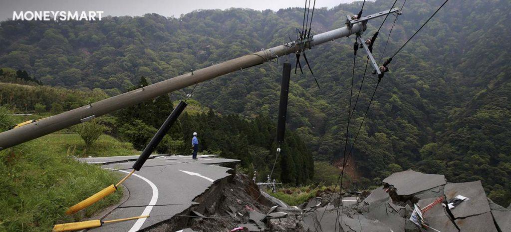 natural disaster travel insurance